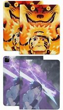 Naruto Case For 11/12.9in iPad Pro Stand Case Smart Wake/Sleep Anti-Scratch Case