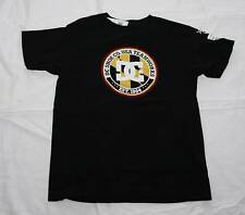 NEW DC Shoes T Shirt (Tee) T-Shirt 100% Authentic DC Star Logo Newest Style