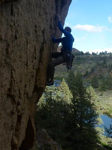 smith climbing rockclimbing smithrock