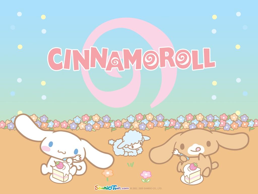 Cute Kitty Wallpapers Apps Cinnamoroll Wallpapers Cute Kawaii Resources