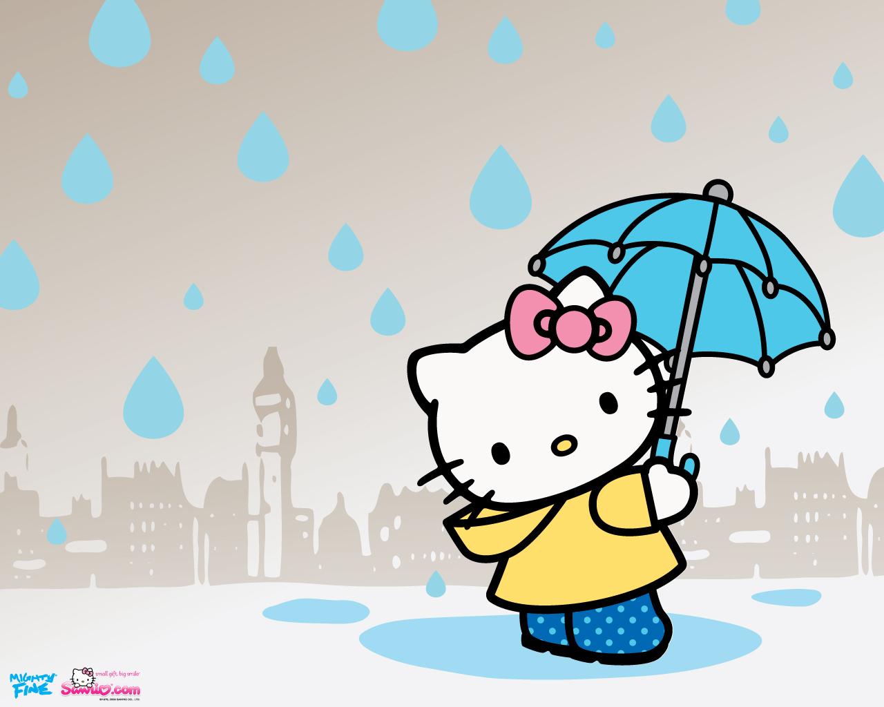 Hello Kitty Wallpapers Cute Kawaii Resources