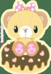 Miss Bear's Dream