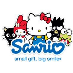 Sanrio Cute Kawaii Resources