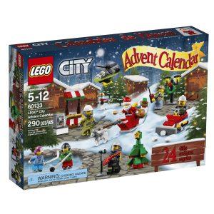 LEGO City Town 60133 Advent Calendar Building Kit (290 Piece) review