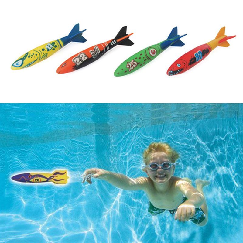 shark swimming toy