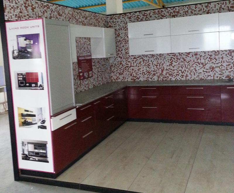 Cute Kitchen  Modular Kitchen Manufacturer in Chennai a
