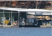 Marinas On Beaver Lake AR Horseshoe Bend Marina