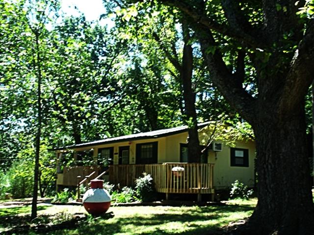 and cabin cottages west springs rentals eureka beaver s lake cabins arkansas