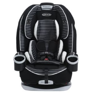 Graco 4Ever 4-in-1 Convertible Car Seat Review
