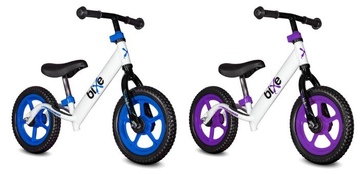 Bixe Extreme Light Balance Bike Review