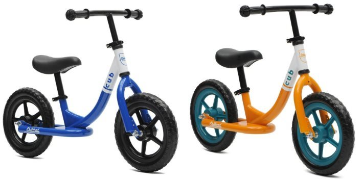 Critical Cycles Cub Kids Balance Bike Review