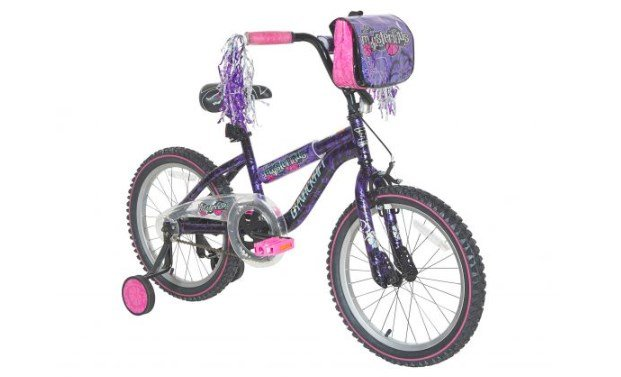 Dynacraft Mysterious Girls BMX Review