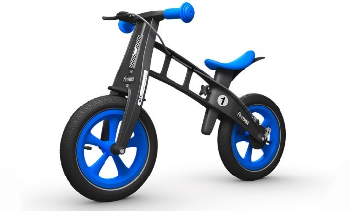 FirstBIKE Limited Bike with Brake Review