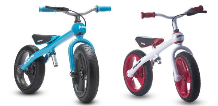 Joovy Bicycoo Balance Bike Review