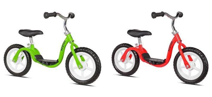 KaZAM v2e No Pedal Balance Bike Review