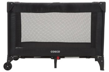 Cosco Funsport Play Yard Review