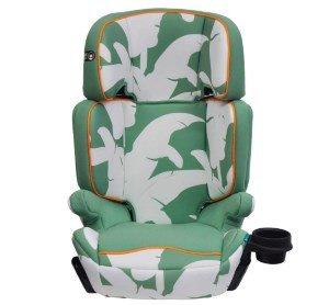 Aidia Explorer Car Seat Review