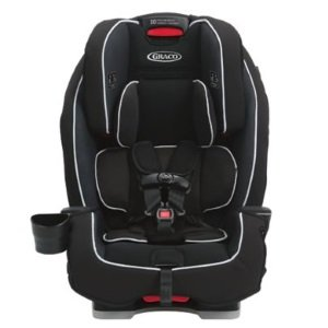 Best Car Seat for 6-Year-Old Graco Milestone All-in-1