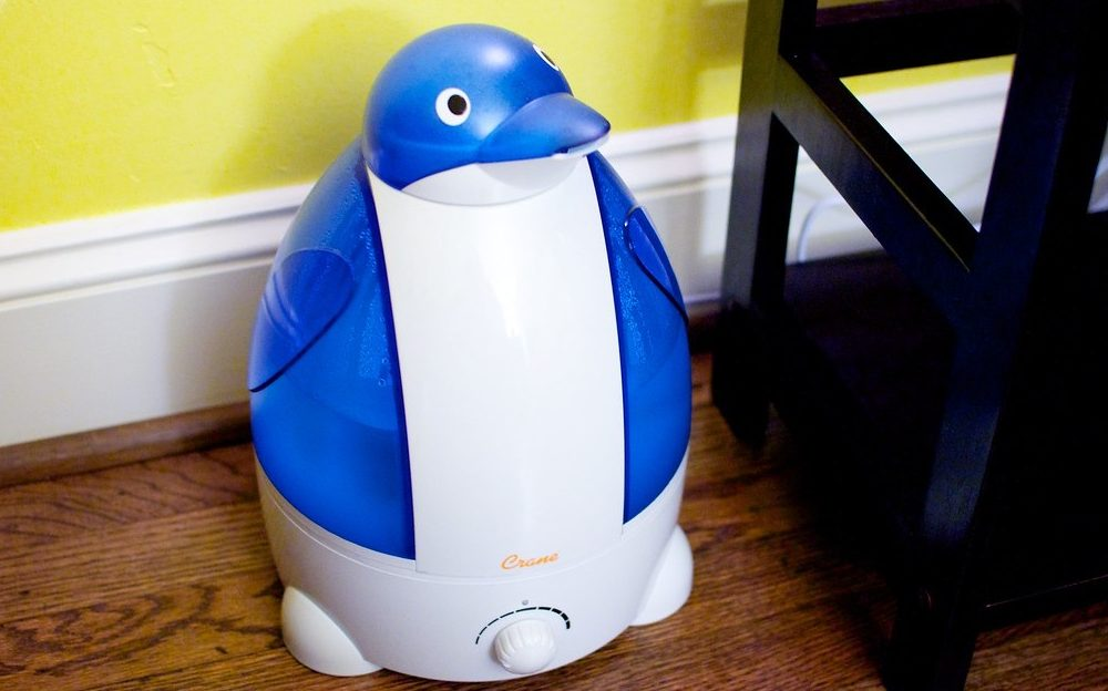 Vaporizer vs Humidifier for Baby: Which One Should I Get?