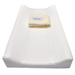 PooPoose Diaper Changing Pad Review