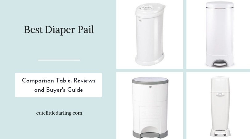 Best Diaper Pail Reviews