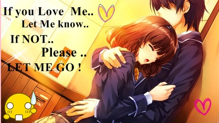 Anime Love Wallpapers And Quotes Tagalog Cute Anime Love Quotes Quotesgram