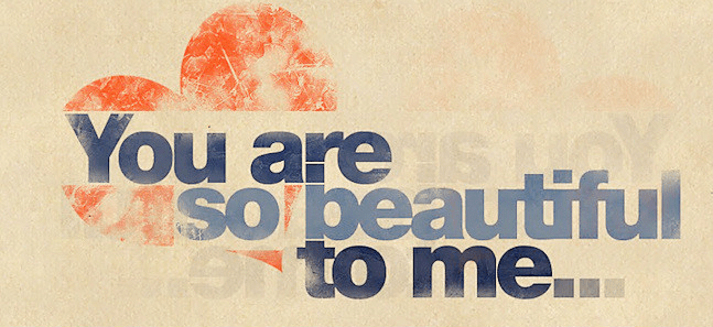 Lovely So I You Are And Inside Beautiful