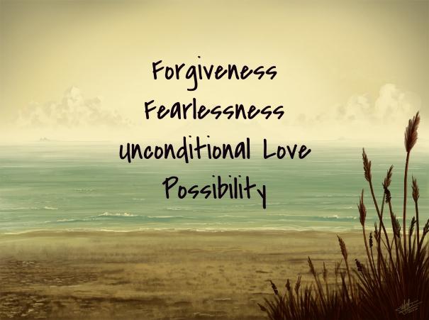 Definition Unconditional Love