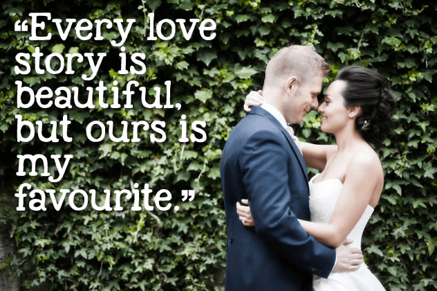 Surprise Love Quotes And Sayings