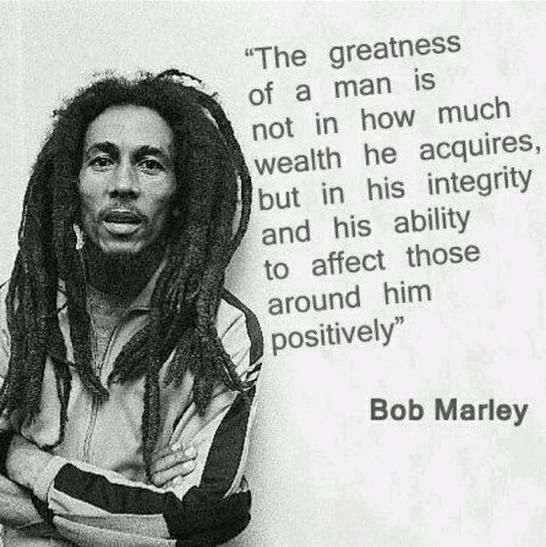 Image result for inspirational quotes by bob marley