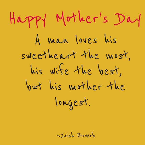 happy mother day quotes 2017