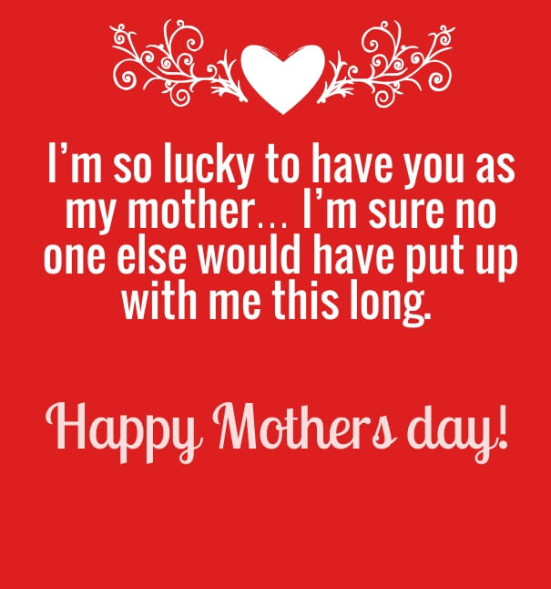 mothers day messages sayings wishes ideas gifts