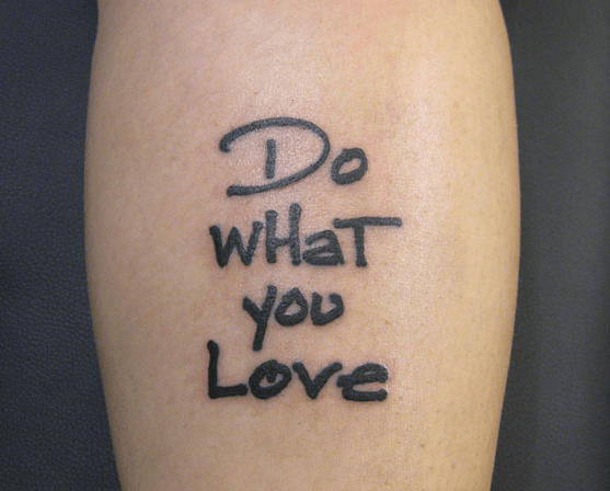 20 Short Quotes for Tattoos about Love for Him Her
