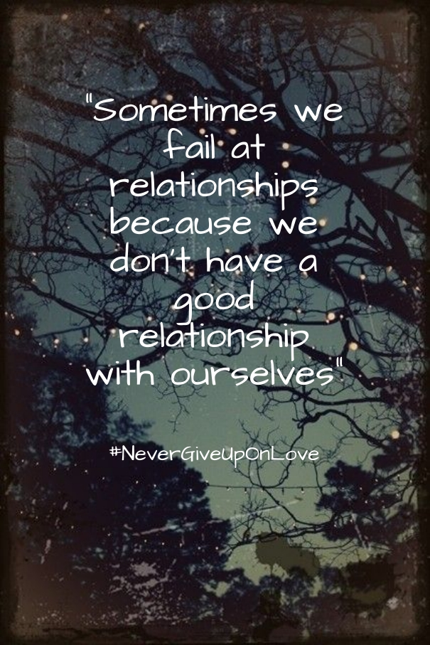 Image of: Life Inspirational Never Give Up Quotes And Sayings Love Quotes 15 Never Give Up On Love Best Quotes To Save Your Relationship