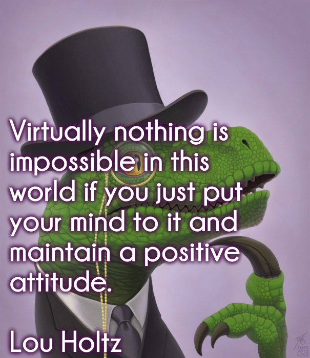 Positive Attitude Funny Motivational Quotes For Work