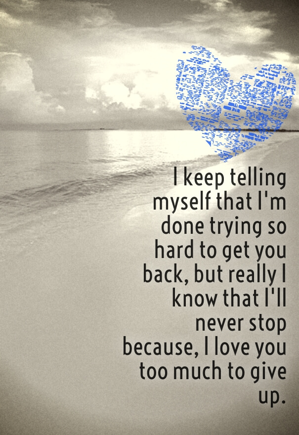 Boyfriend Love Quotes And Sayings