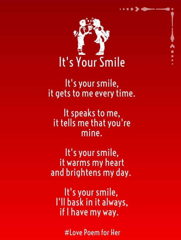 Funny Poem To Girlfriend : funny, girlfriend, Rhyming, Poems, Romantic