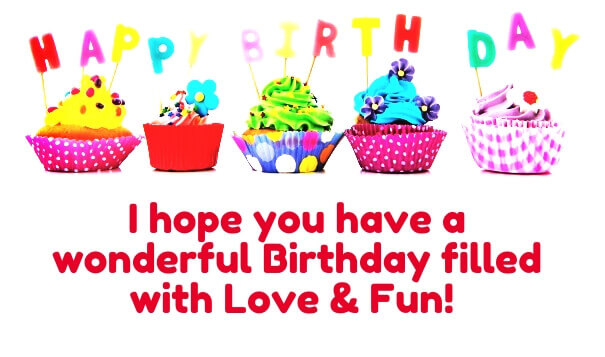 Sensational Quotes Wallpapers Happy Birthday Quotes For Daughter With Images