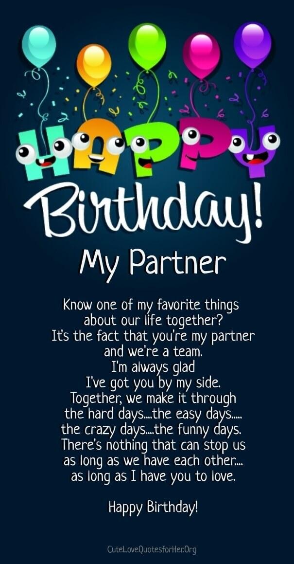 12 happy birthday love