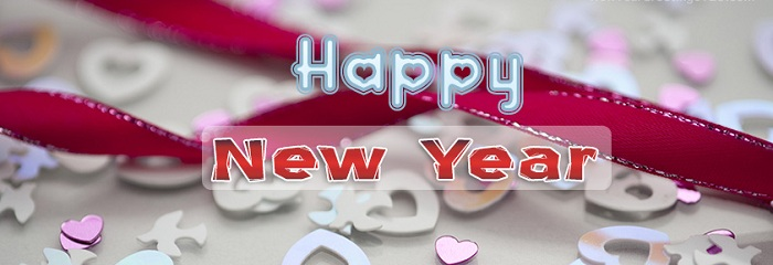 Top Happy New Year 2018 Facebook Covers FB Cover Pics