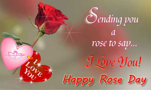 30 Happy Rose Day 2020 Quotes Wishes  Poems