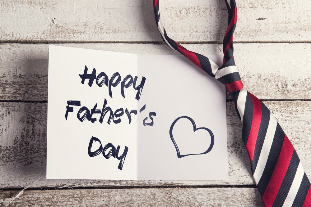 25 Best Happy Father's Day 2019 Poems & Quotes That Make