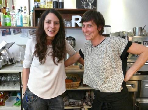 Ramona - Carrer Roger de Flor 262, Barcelona