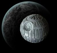 Star Wars Death Star Cake  cakes