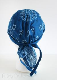 What are some patterns for chemo scarves? - paperwingrvice ...