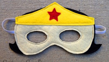 Felt superhero mask templates cutesy crafts girl felt superhero mask templates pronofoot35fo Choice Image
