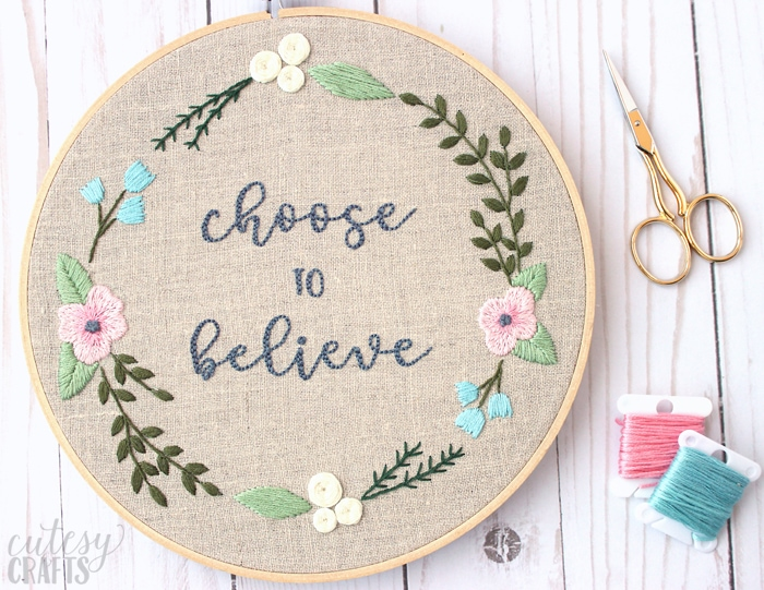 free embroidery design choose