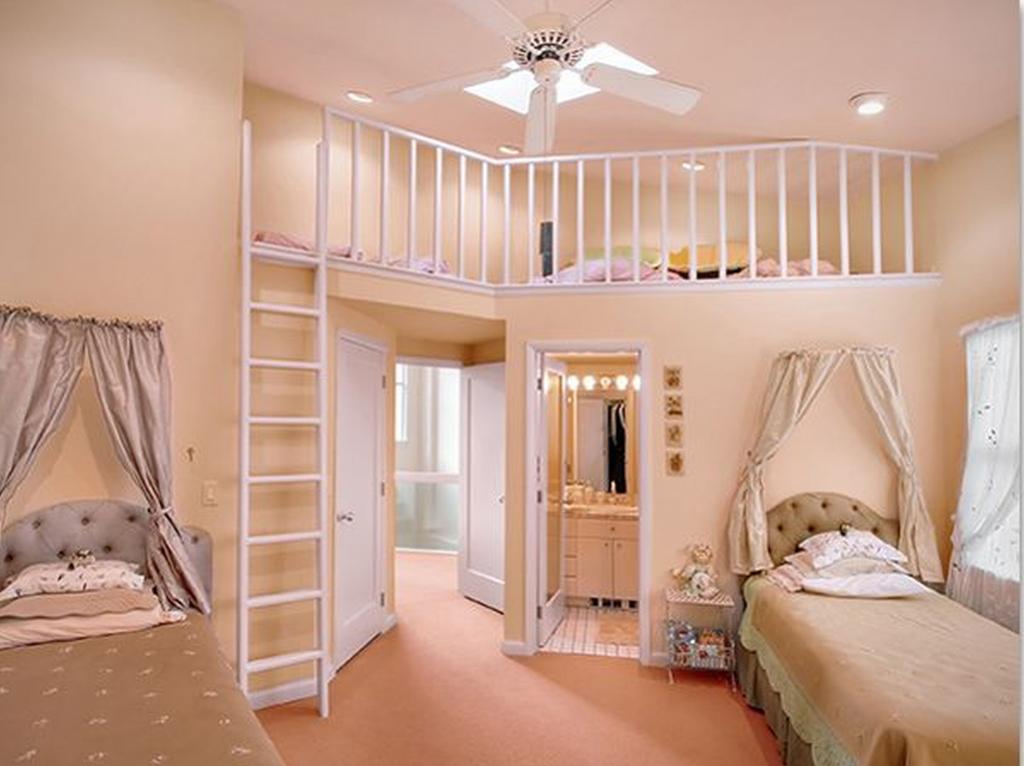 Aesthetic Bedroom Background