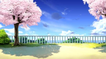 Anime Backgrounds Scenery posted by Christopher Anderson