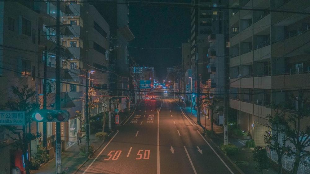 Download Aesthetic Anime Dark City Background Png Doraemon
